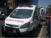 Ambulancia Ford Transit 2020